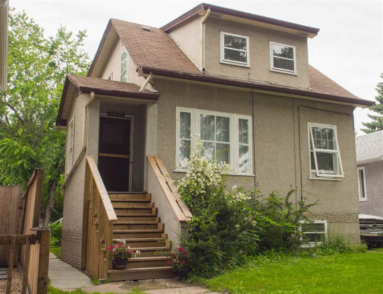 MLS® listing #E4157009 for sale located at 11226 51 Street