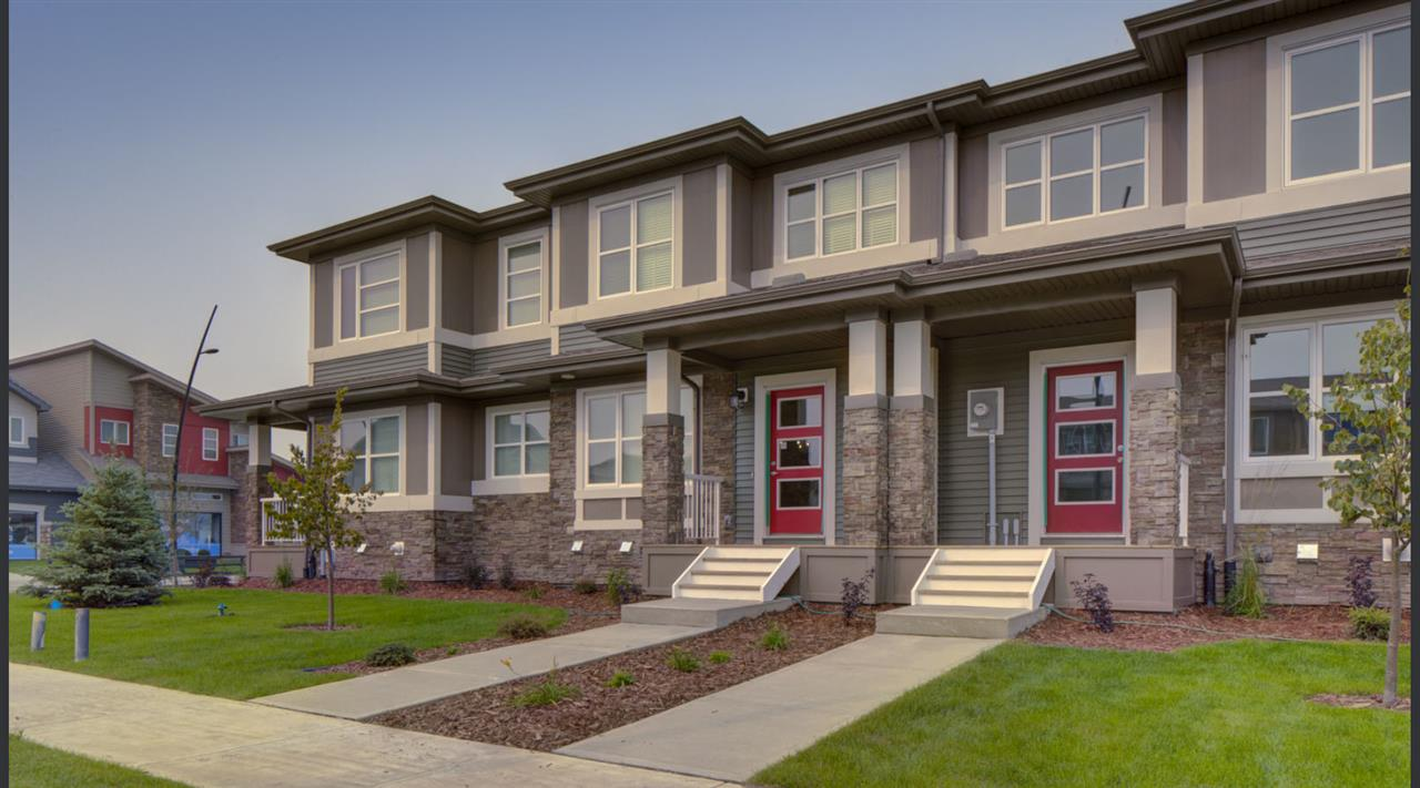 MLS® listing #E4157024 for sale located at 19706 27 Avenue