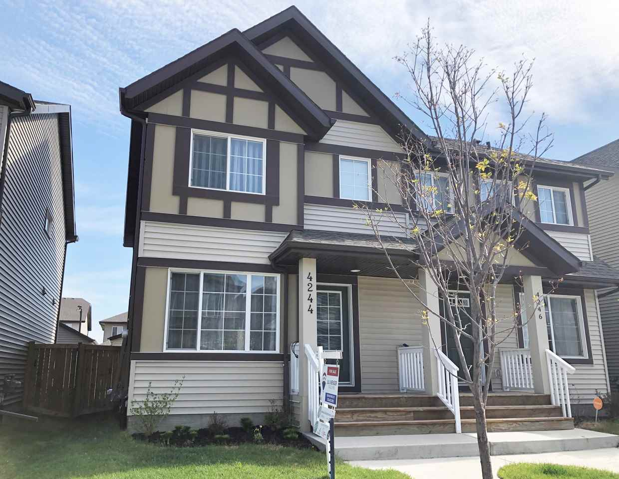 MLS® listing #E4157032 for sale located at 4244 PROWSE Way