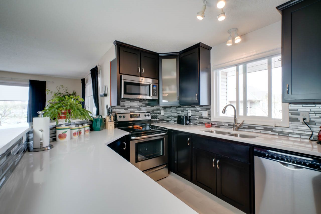 MLS® listing #E4157043 for sale located at 2415 11214 80 Street