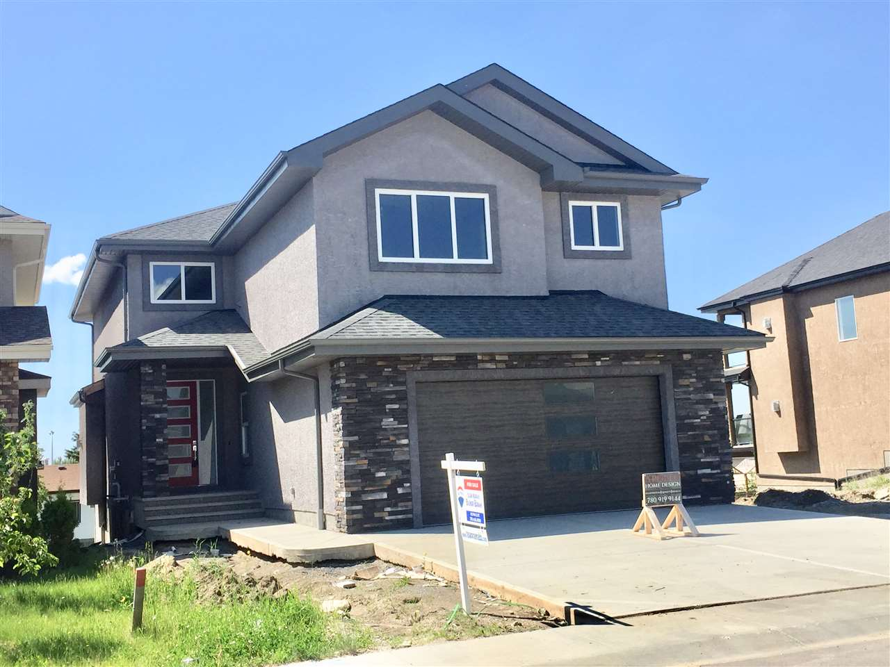 MLS® listing #E4157048 for sale located at 9003 181 Avenue