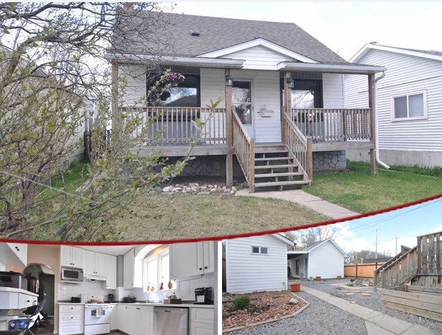 MLS® listing #E4157056 for sale located at 11906 90 Street