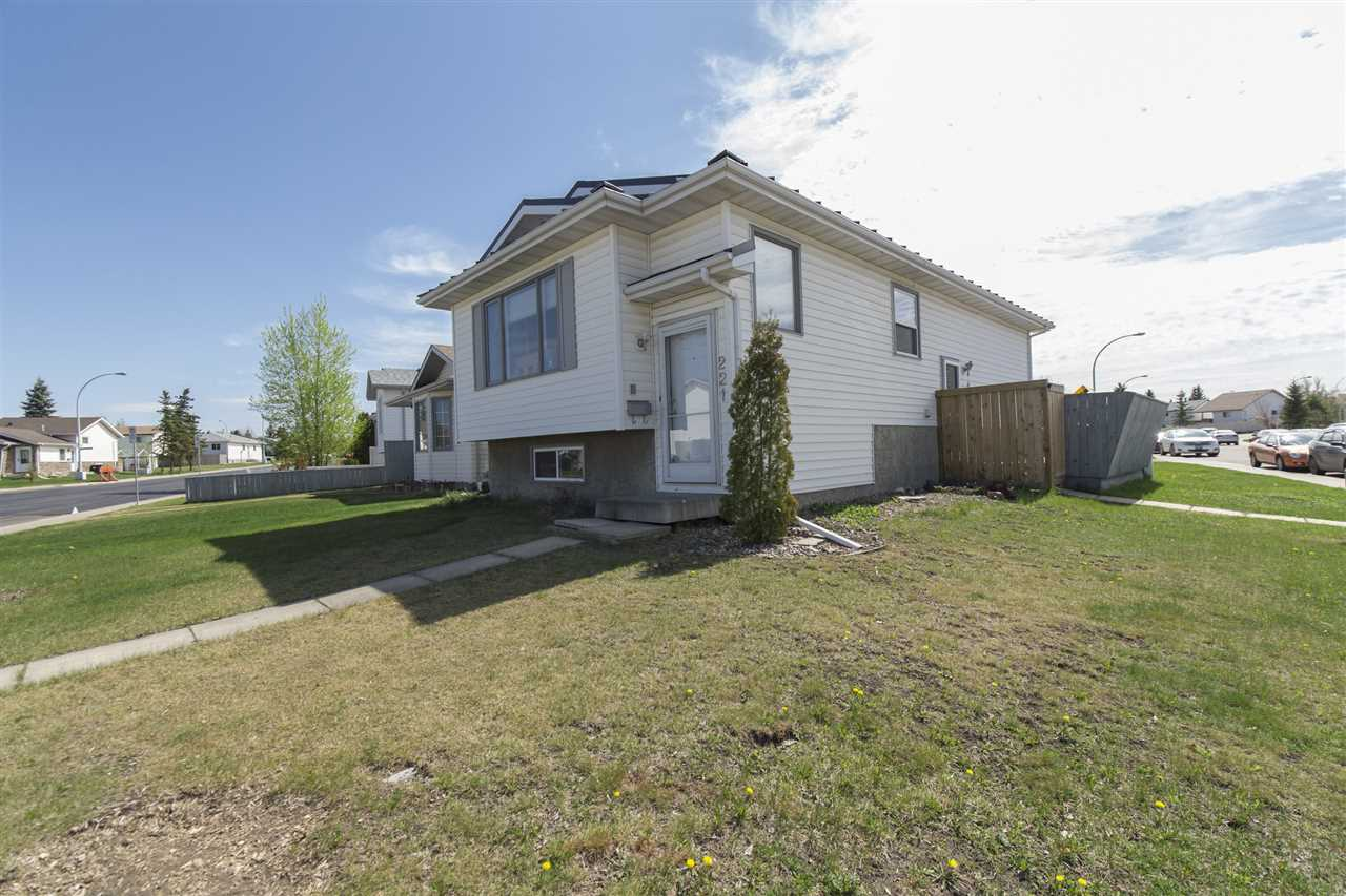 MLS® listing #E4157065 for sale located at 221 KIRKWOOD Avenue