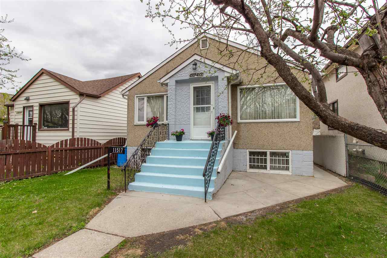 MLS® listing #E4157066 for sale located at 11517 84 Street
