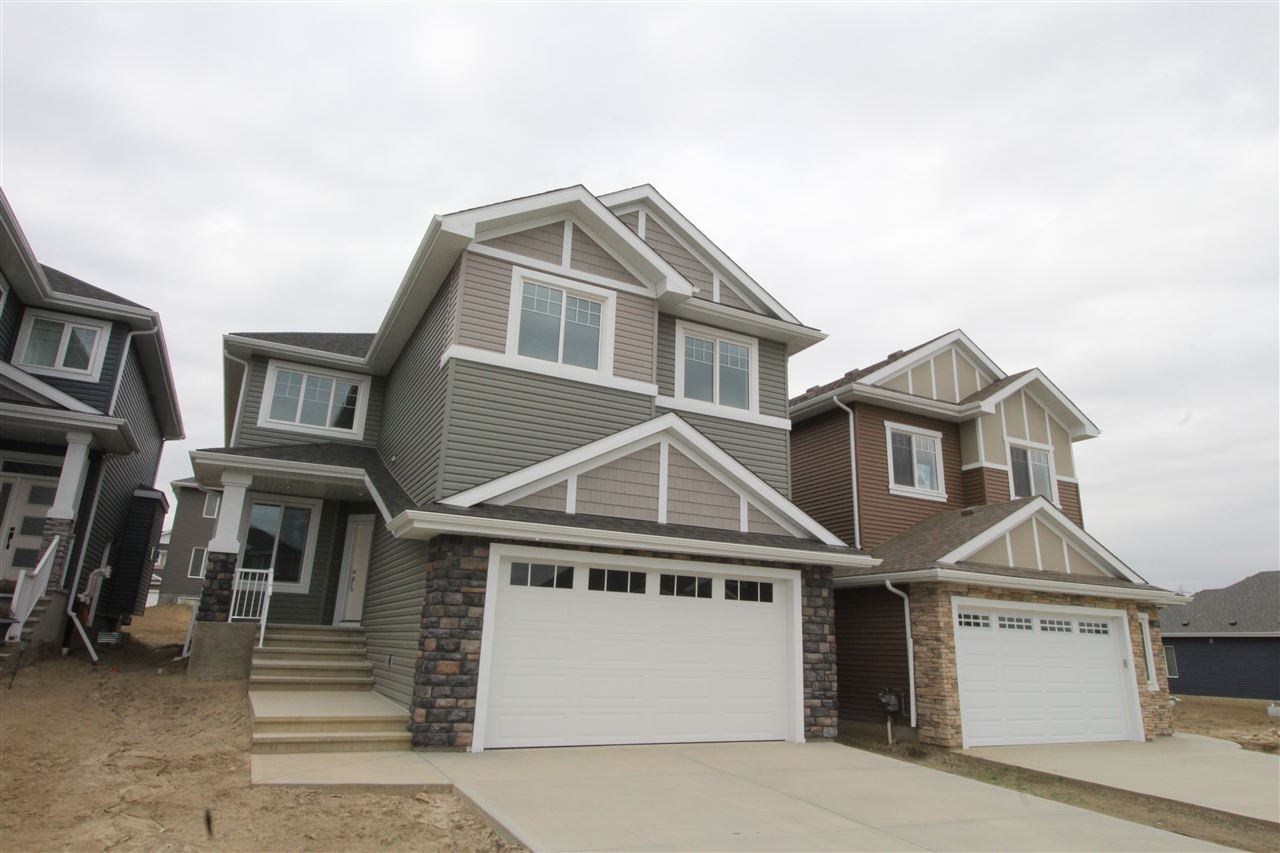 MLS® listing #E4157069 for sale located at 3695 HUMMINGBIRD Way