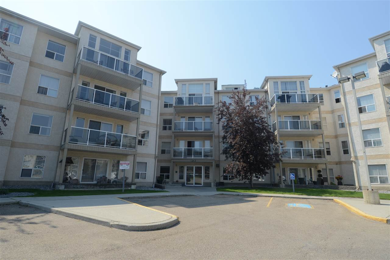 MLS® listing #E4157073 for sale located at 125 9730 174 Street