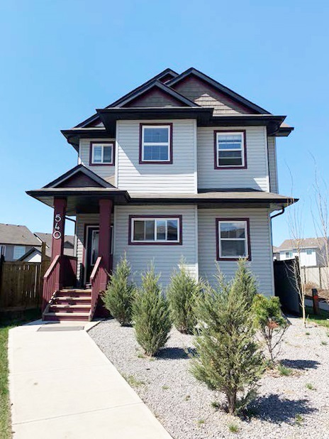 MLS® listing #E4157079 for sale located at 540 178A Street