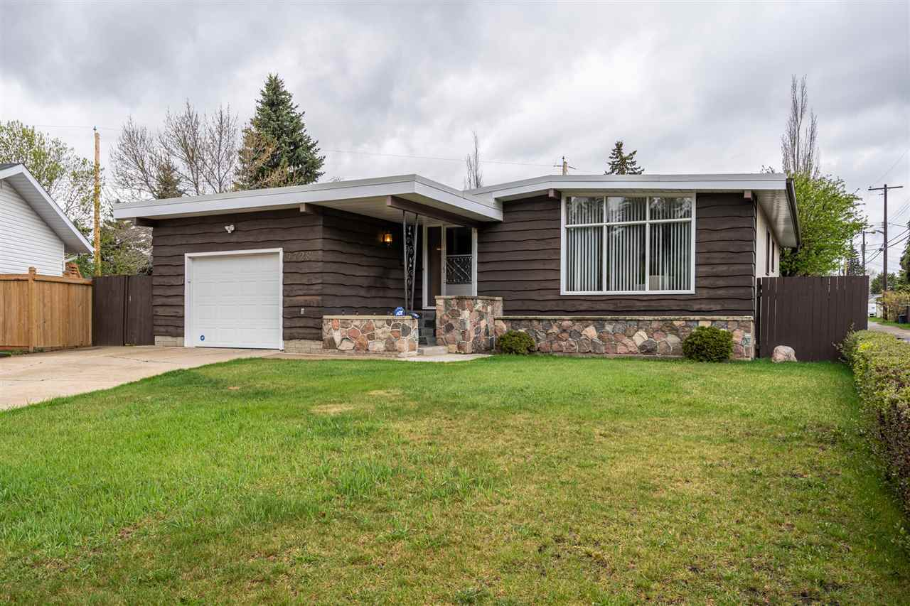 MLS® listing #E4157086 for sale located at 9728 64 Street