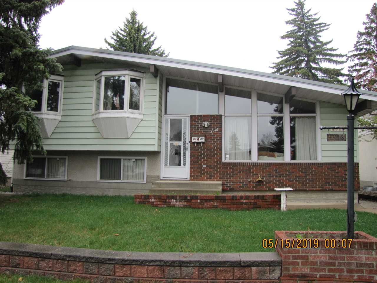 MLS® listing #E4157093 for sale located at 4916 115A Street