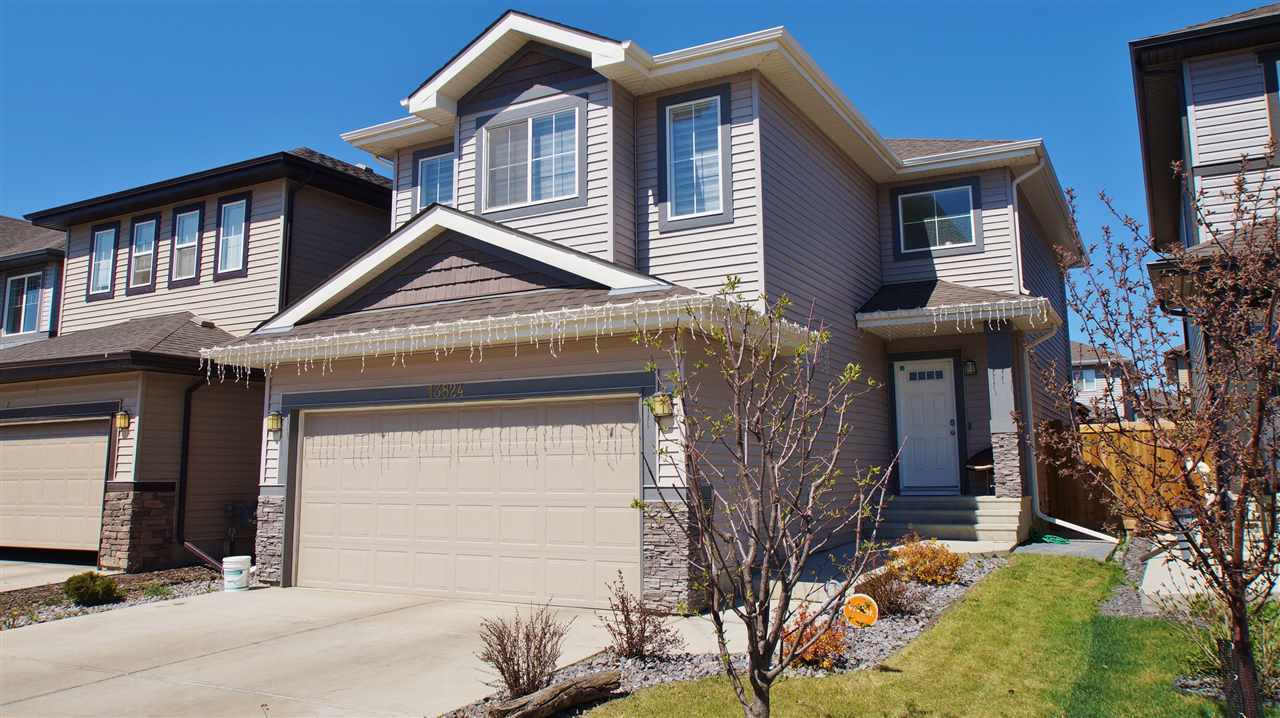 MLS® listing #E4157103 for sale located at 13824 142 Avenue