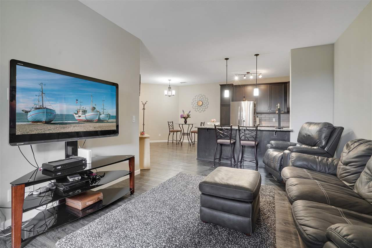 MLS® listing #E4157128 for sale located at 223 6083 MAYNARD Way