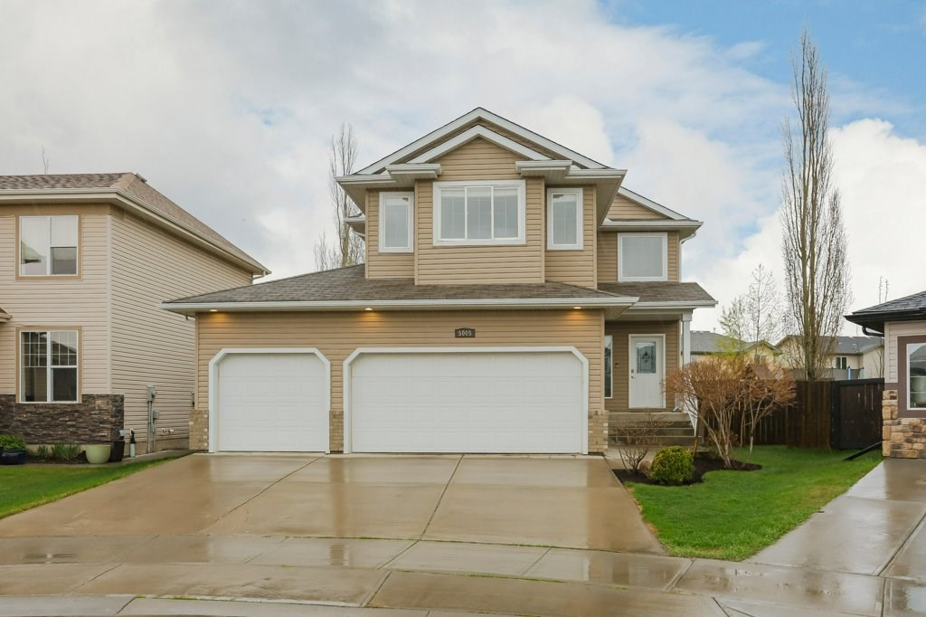 MLS® listing #E4157132 for sale located at 5005 63 Street