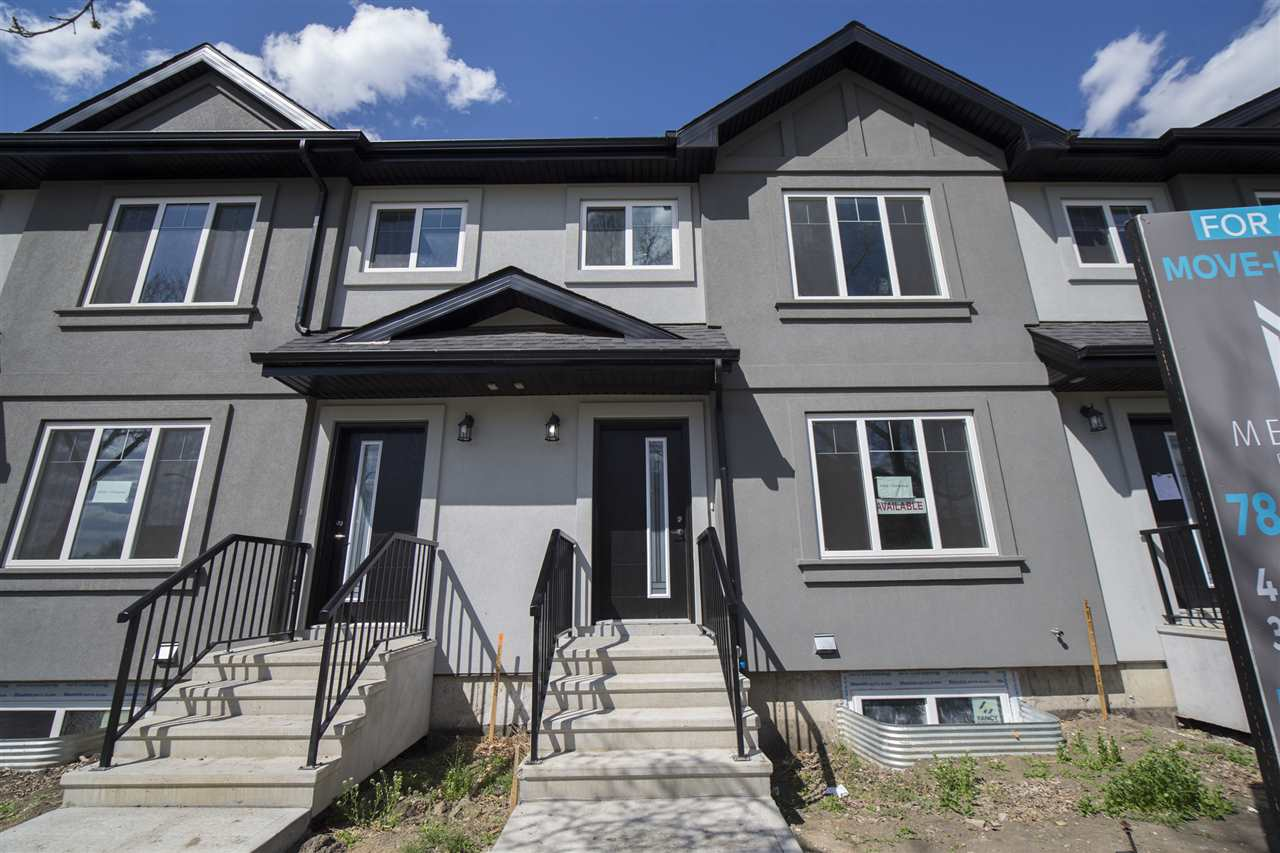 MLS® listing #E4157133 for sale
