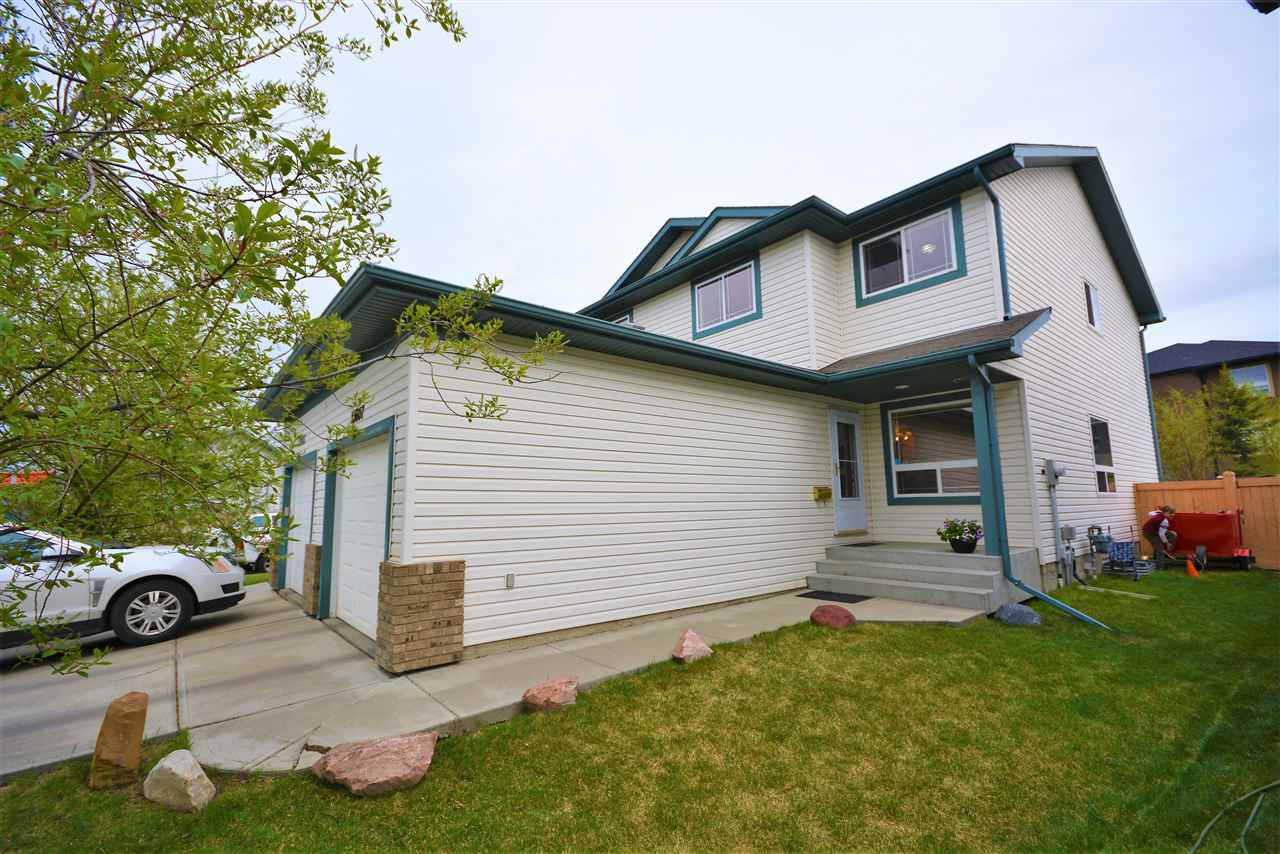 MLS® listing #E4157136 for sale located at 13607 140 Avenue