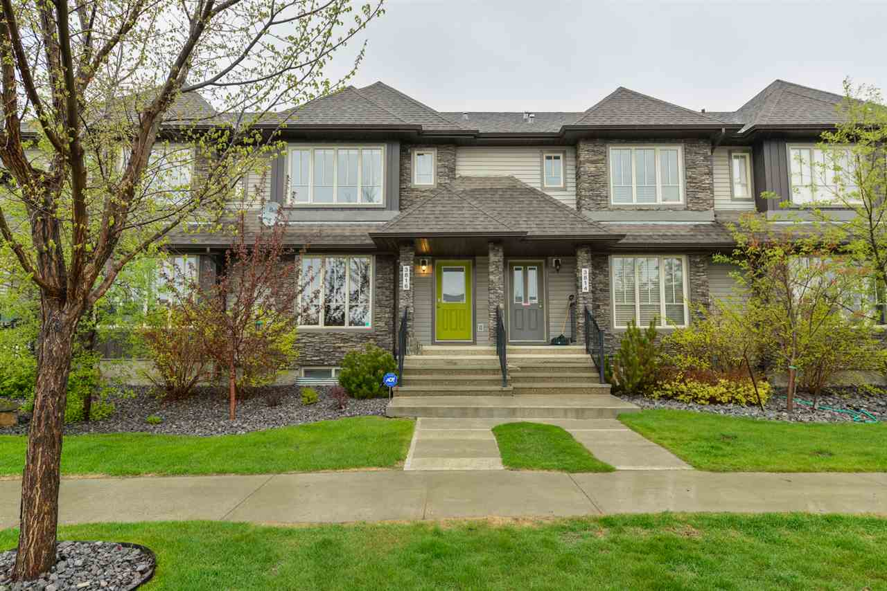MLS® listing #E4157145 for sale located at 3816 ALLAN Drive