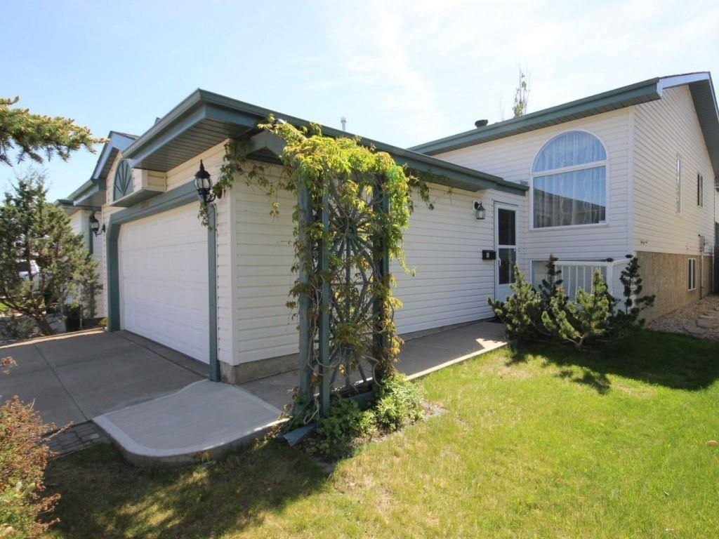 MLS® listing #E4157151 for sale located at 12823 149 Avenue