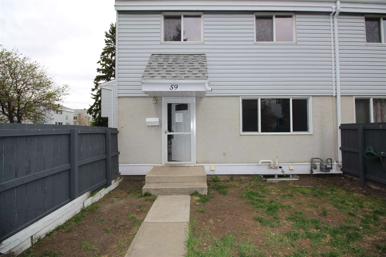 MLS® listing #E4157153 for sale located at 59 MCLEOD Place