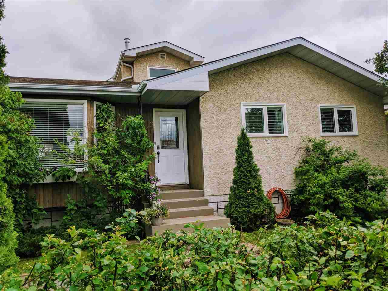MLS® listing #E4157154 for sale located at 10507 36A Avenue
