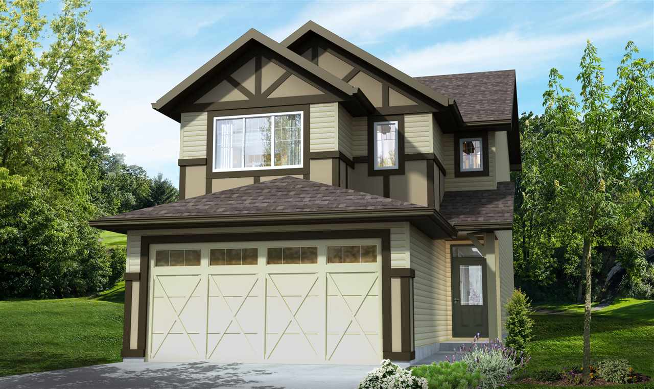 MLS® listing #E4157158 for sale located at 2115 PRICE Landing