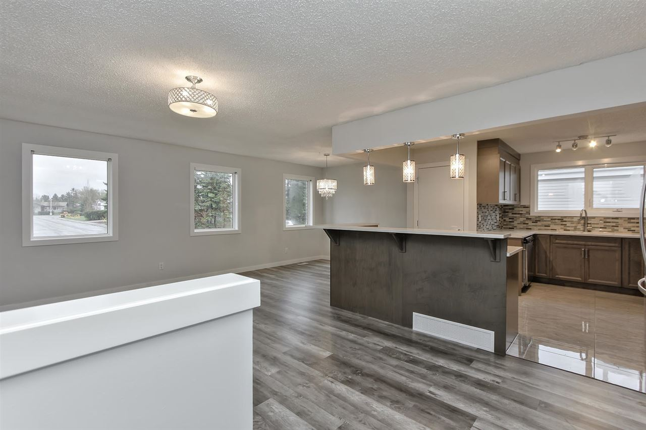MLS® listing #E4157160 for sale located at 2518 89 Street