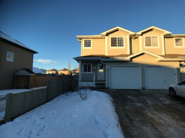 MLS® listing #E4157172 for sale located at 2336 28B Avenue