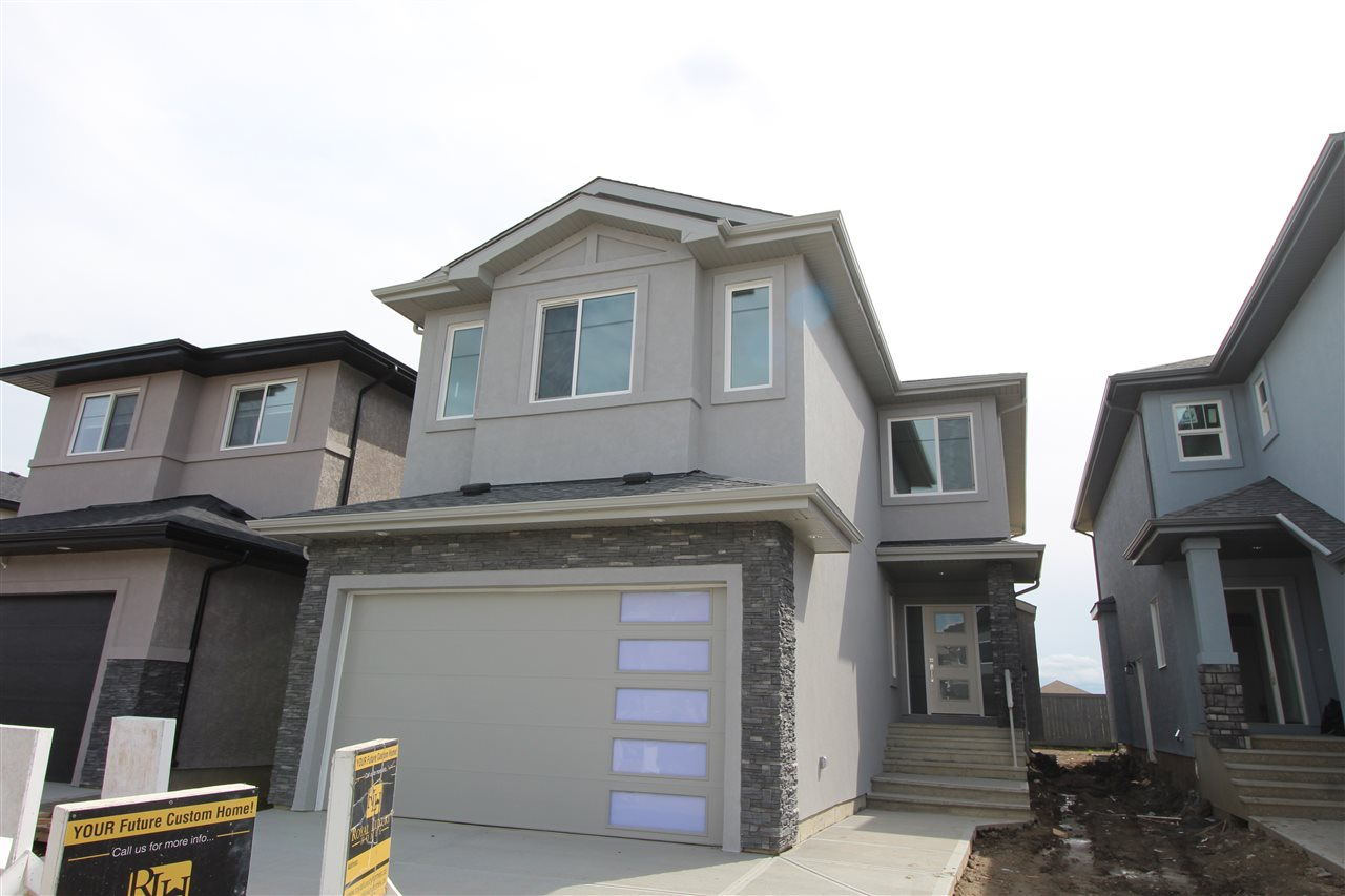 MLS® listing #E4157176 for sale located at 7833 174A Avenue