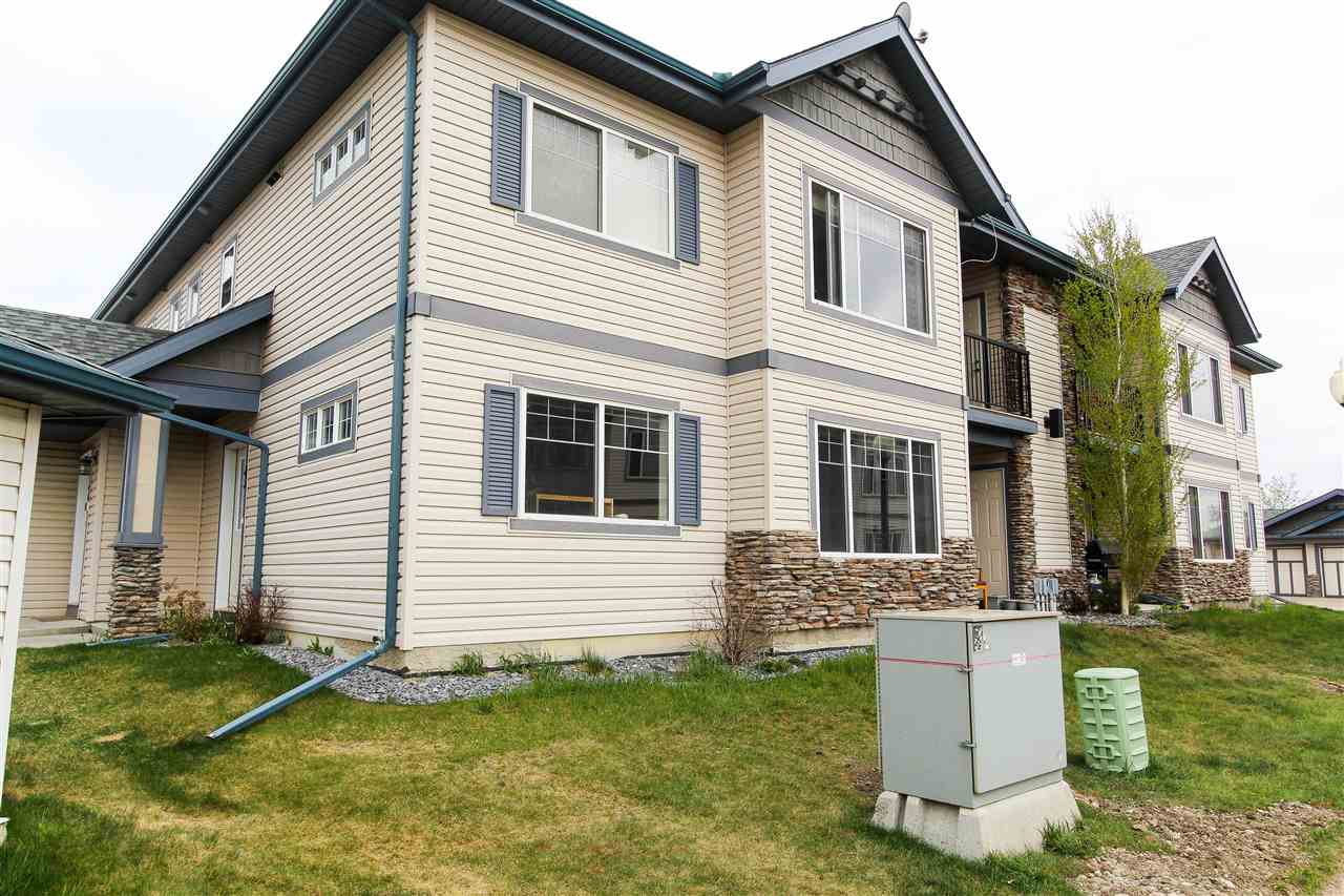 MLS® listing #E4157180 for sale located at 45 2565 HANNA Crescent NW