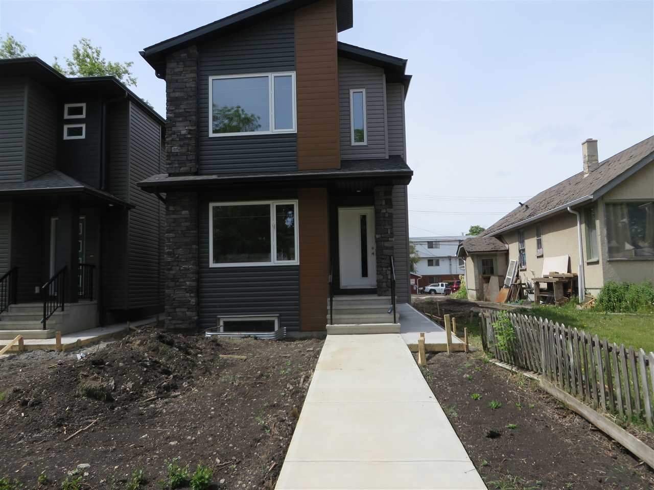 MLS® listing #E4157183 for sale located at 11026 108 Street