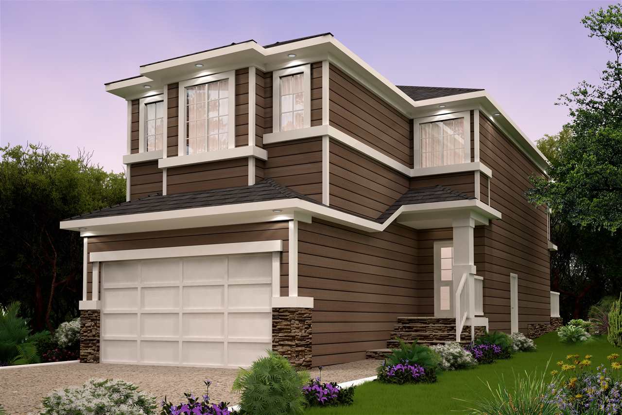 MLS® listing #E4157189 for sale