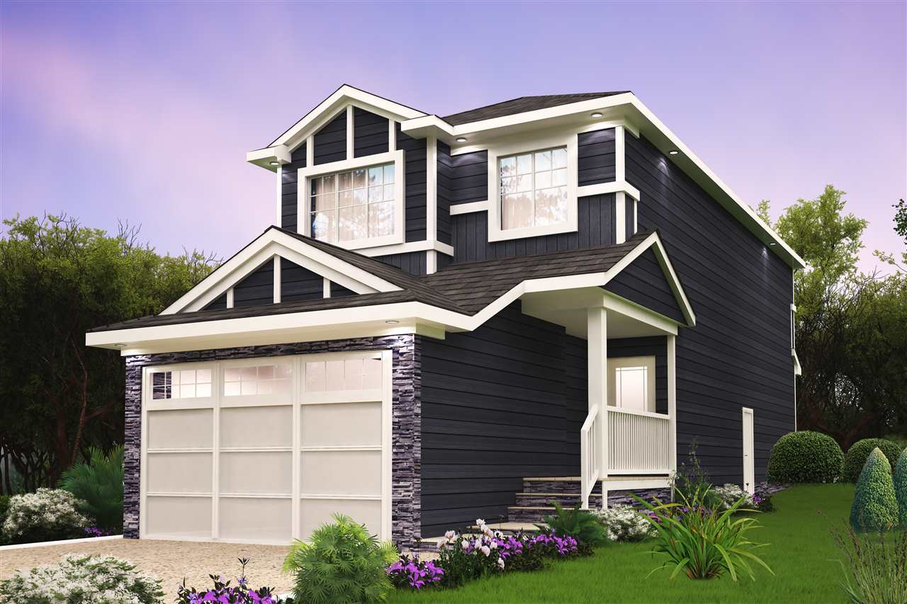 MLS® listing #E4157198 for sale