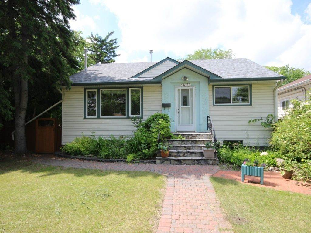 MLS® listing #E4157209 for sale located at 11638 70 Street