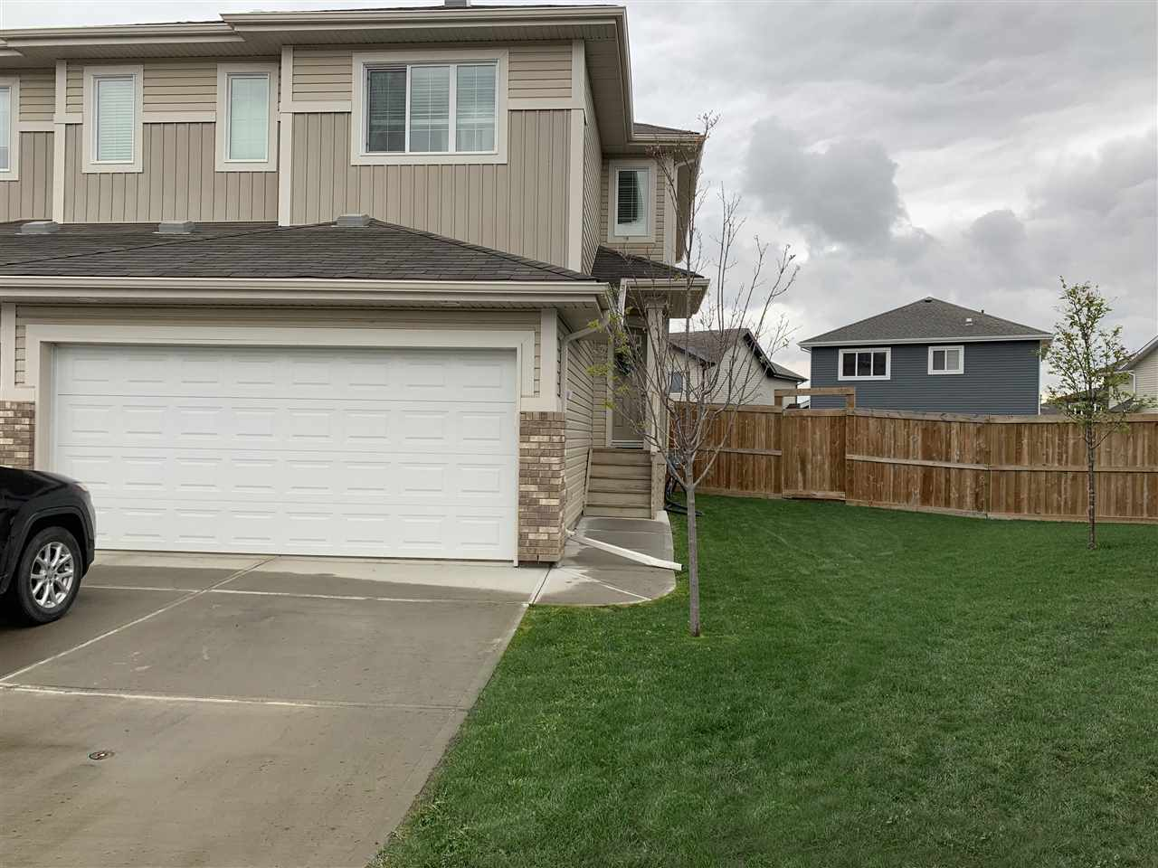 MLS® listing #E4157220 for sale located at 126 CATALINA Court