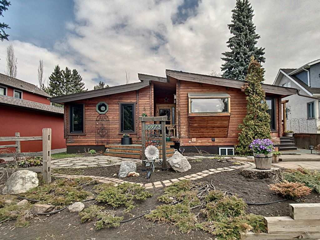 MLS® listing #E4157243 for sale located at 10973 131 Street