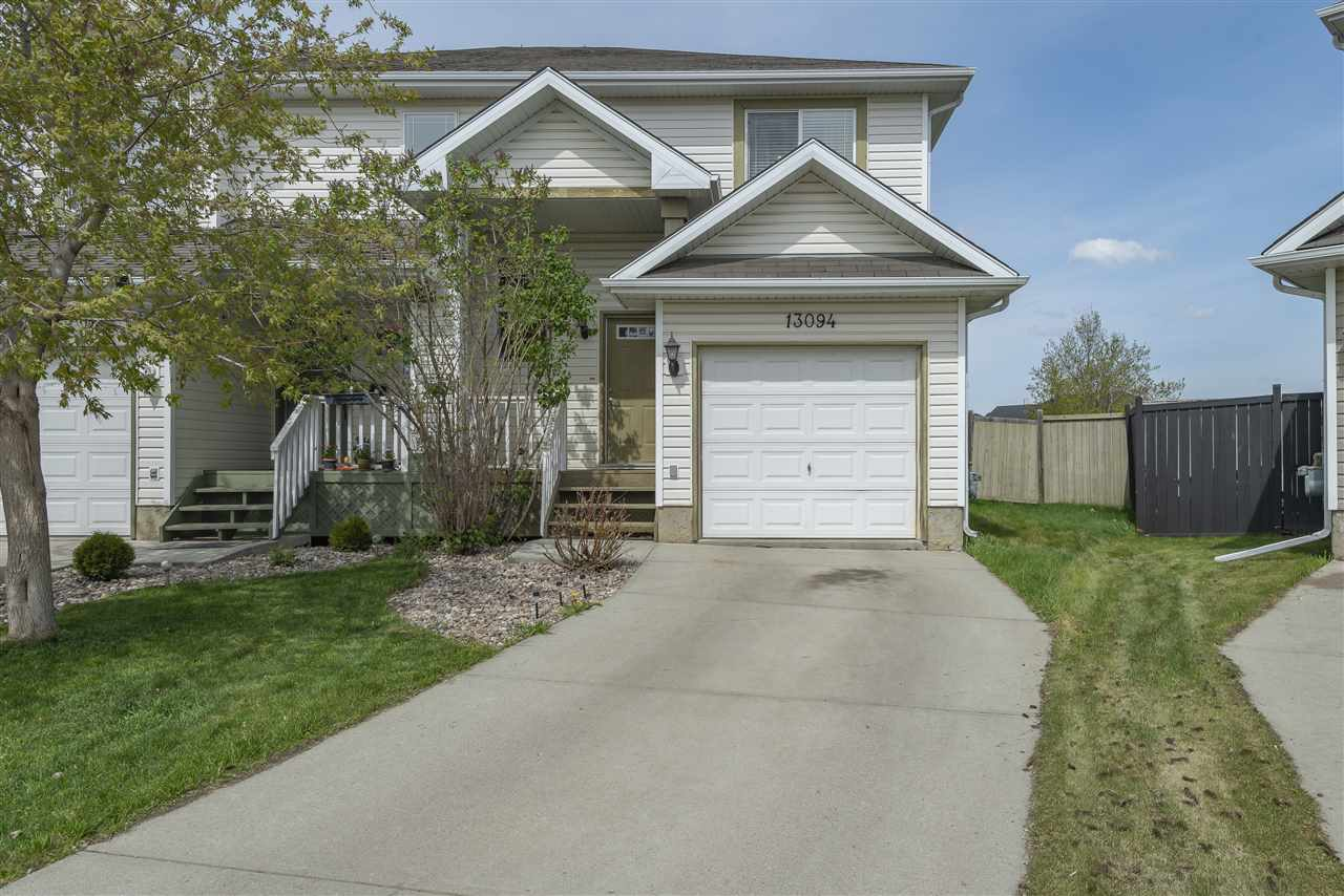 MLS® listing #E4157267 for sale located at 13094 162A Avenue