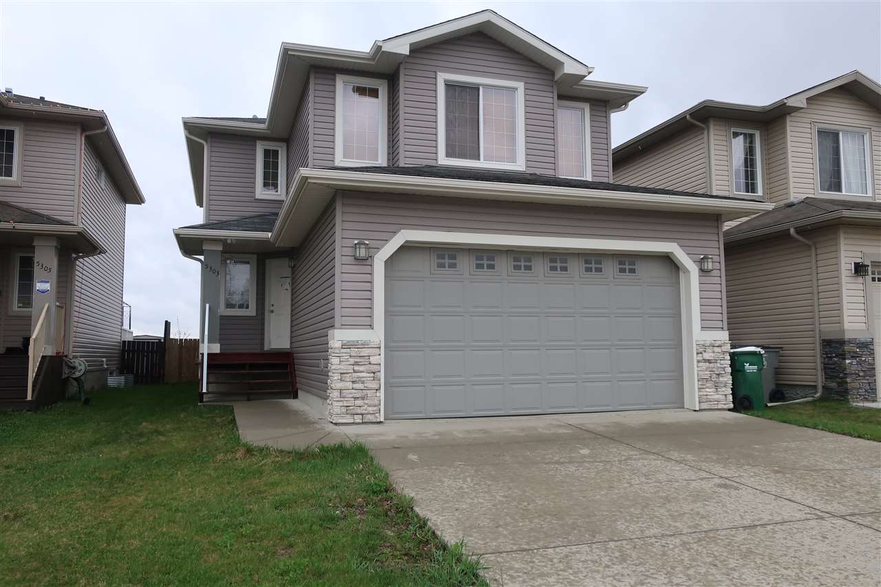 MLS® listing #E4157272 for sale located at 5303 45 Street