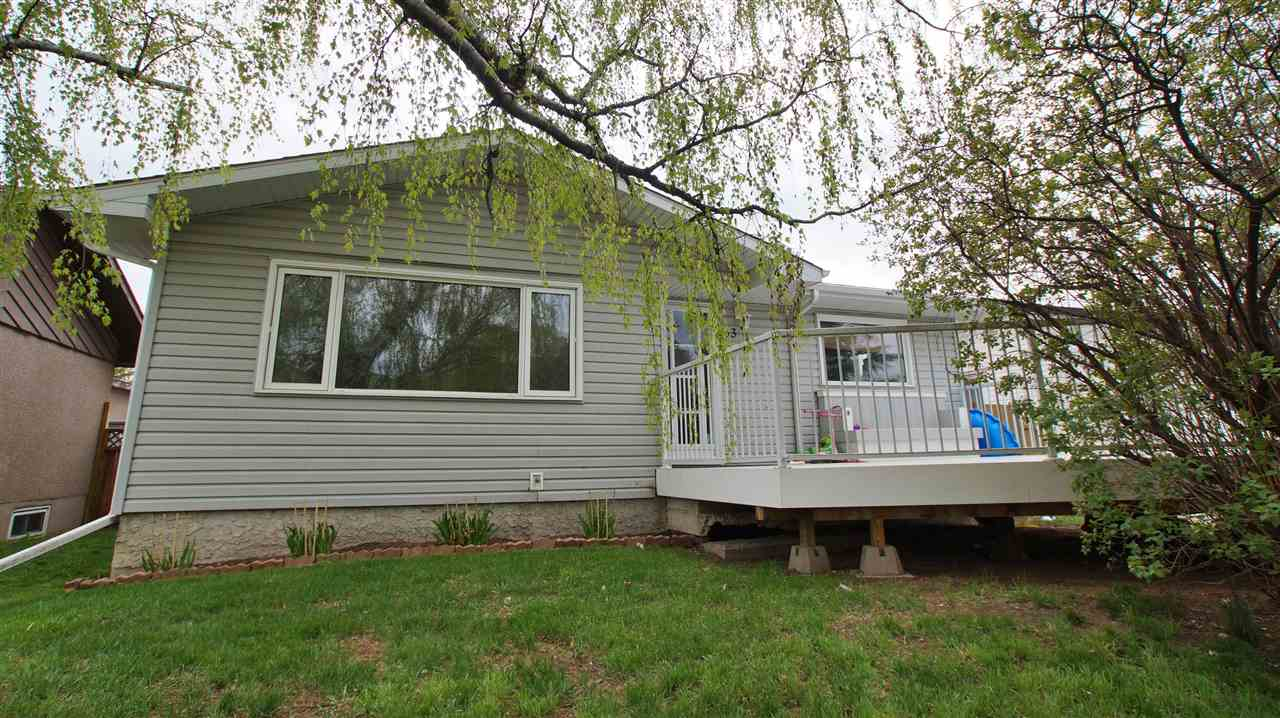 MLS® listing #E4157277 for sale located at 16333 106A Avenue