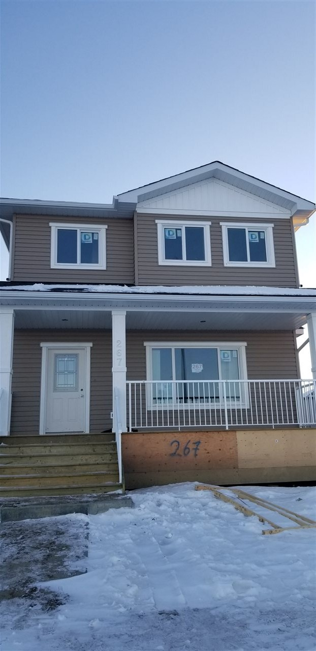 MLS® listing #E4157292 for sale