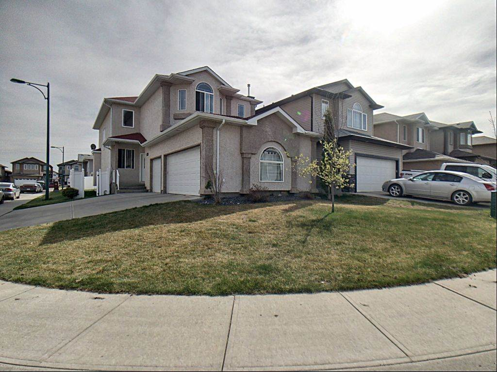 MLS® listing #E4157305 for sale located at 5309 165 Avenue
