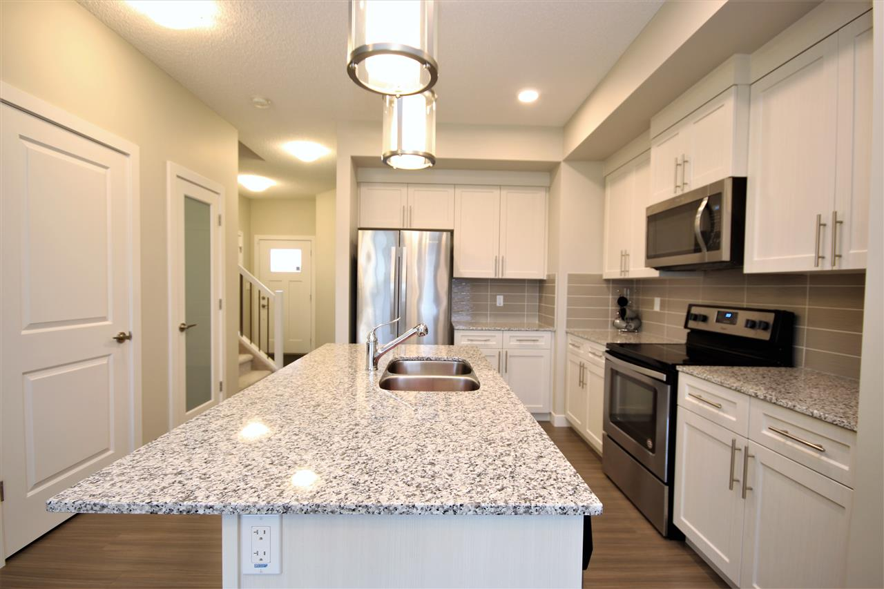 MLS® listing #E4157307 for sale located at 1797 KEENE Crescent