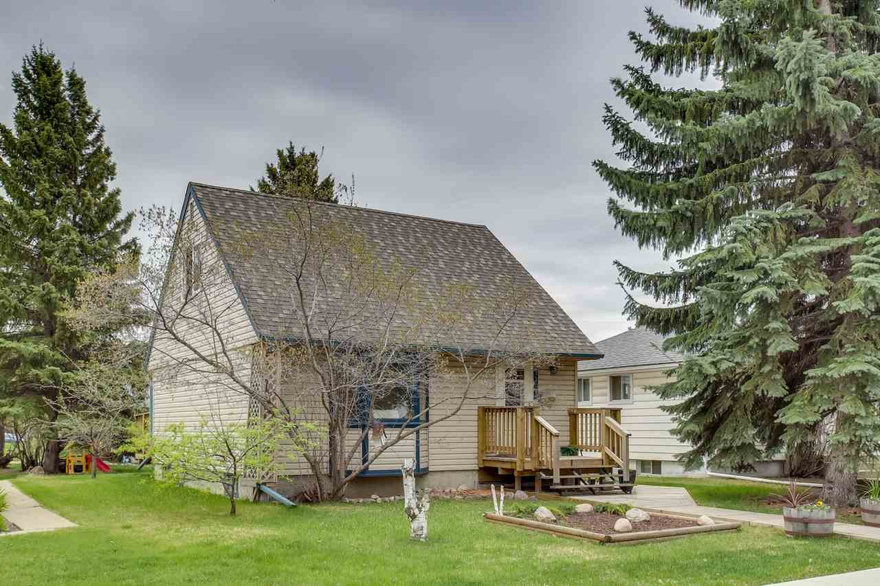 MLS® listing #E4157308 for sale located at 12023 126 Street