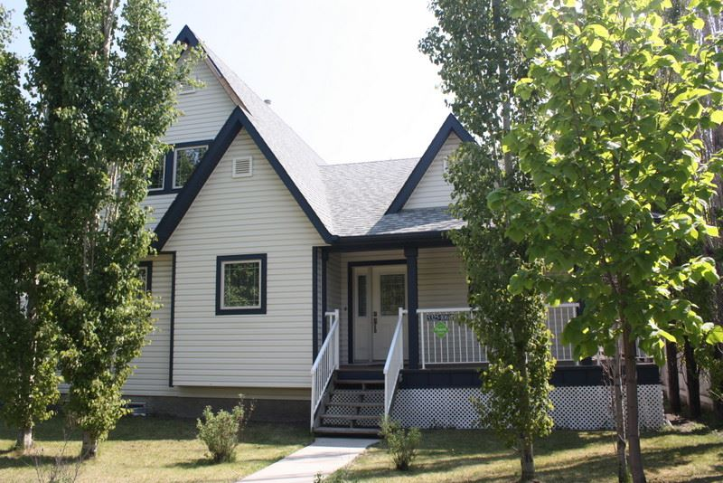 MLS® listing #E4157325 for sale located at 5325 106 Street