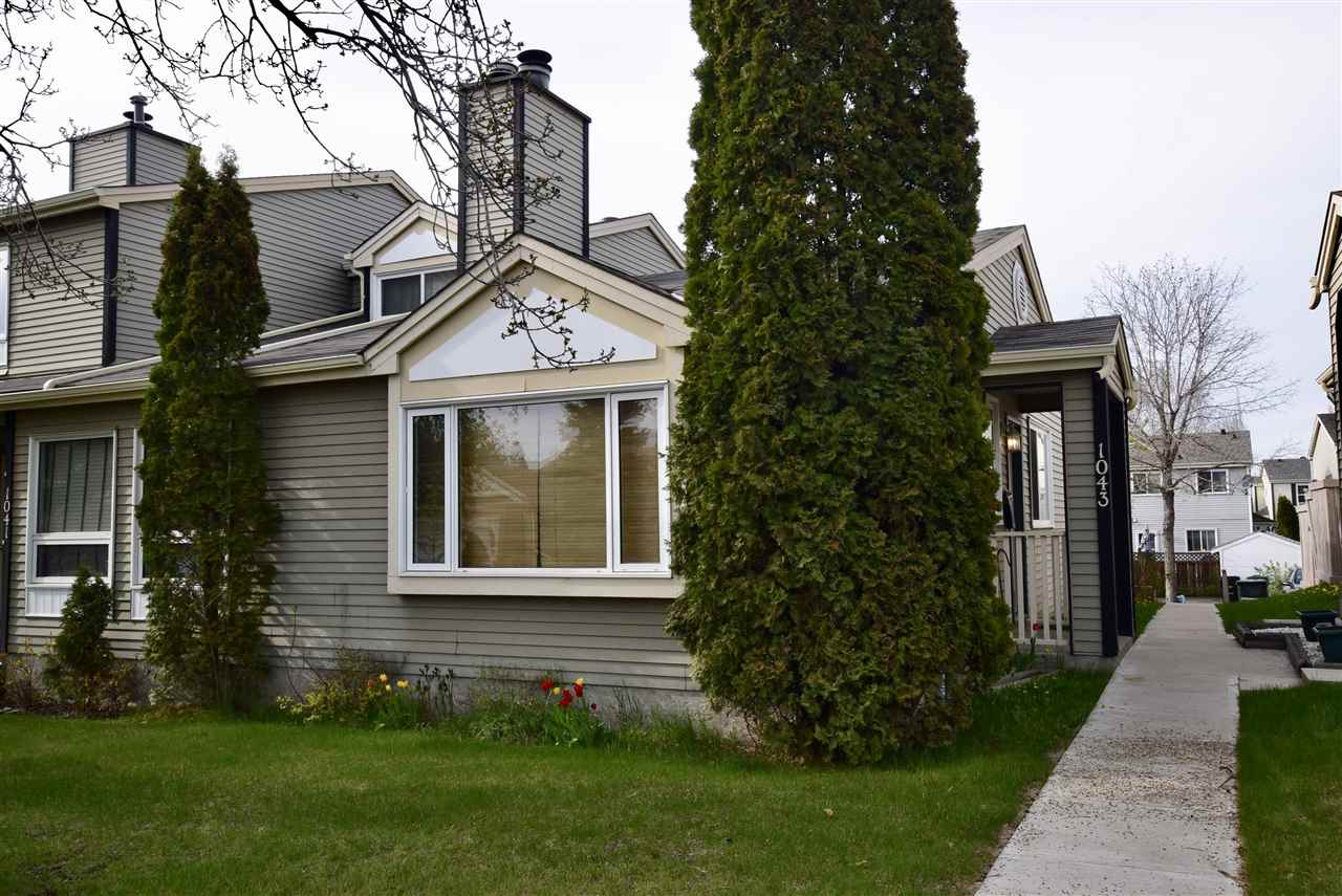 MLS® listing #E4157330 for sale located at 1043 VILLAGE Drive