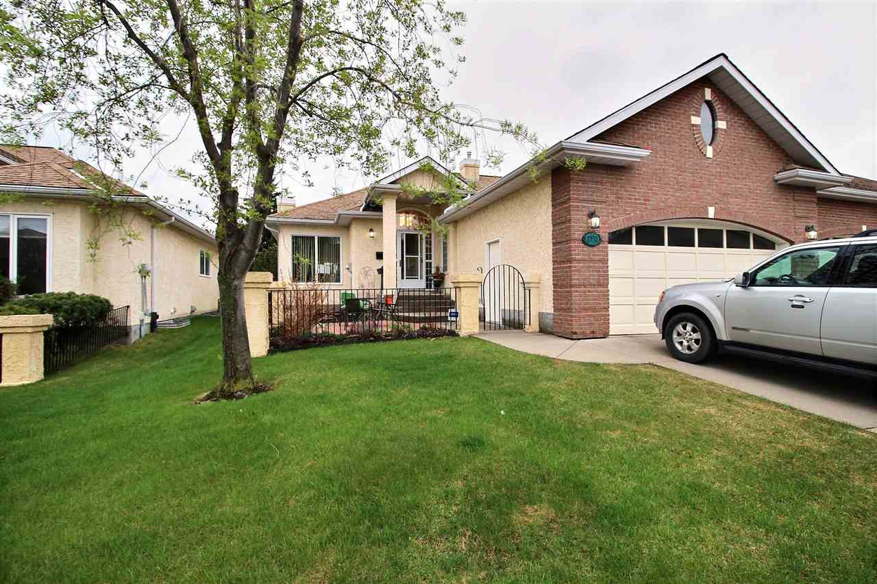 MLS® listing #E4157333 for sale located at 1332 Potter Greens Drive