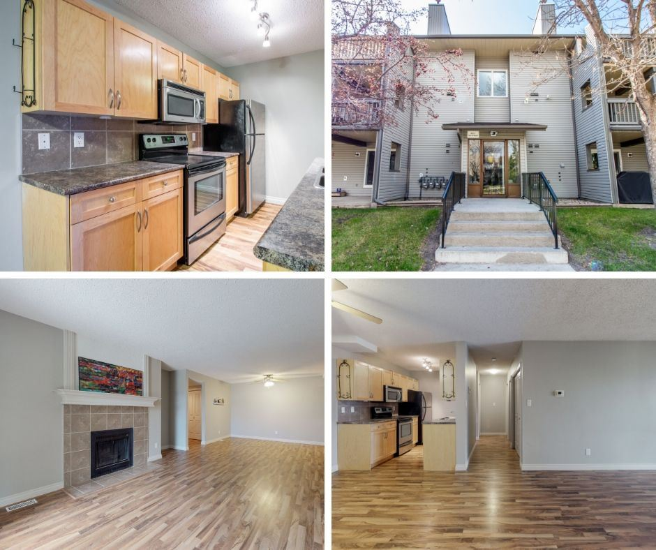 MLS® listing #E4157336 for sale located at 204 6212 180 Street
