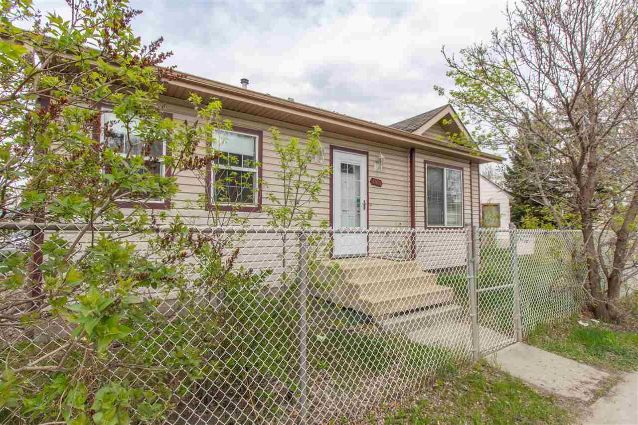MLS® listing #E4157343 for sale located at 11614 FORT Road