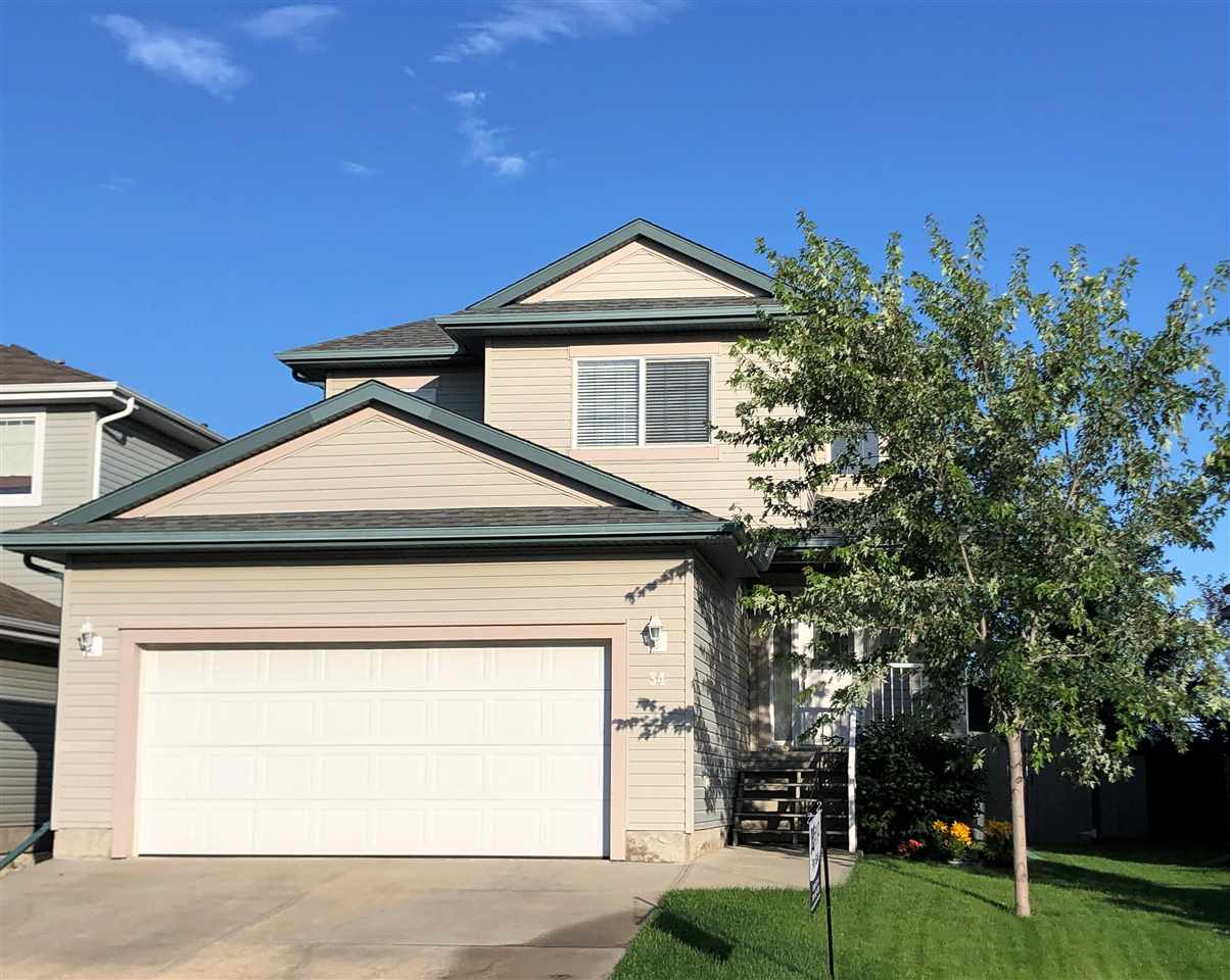 MLS® listing #E4157350 for sale located at 34 BIRCHMONT Drive