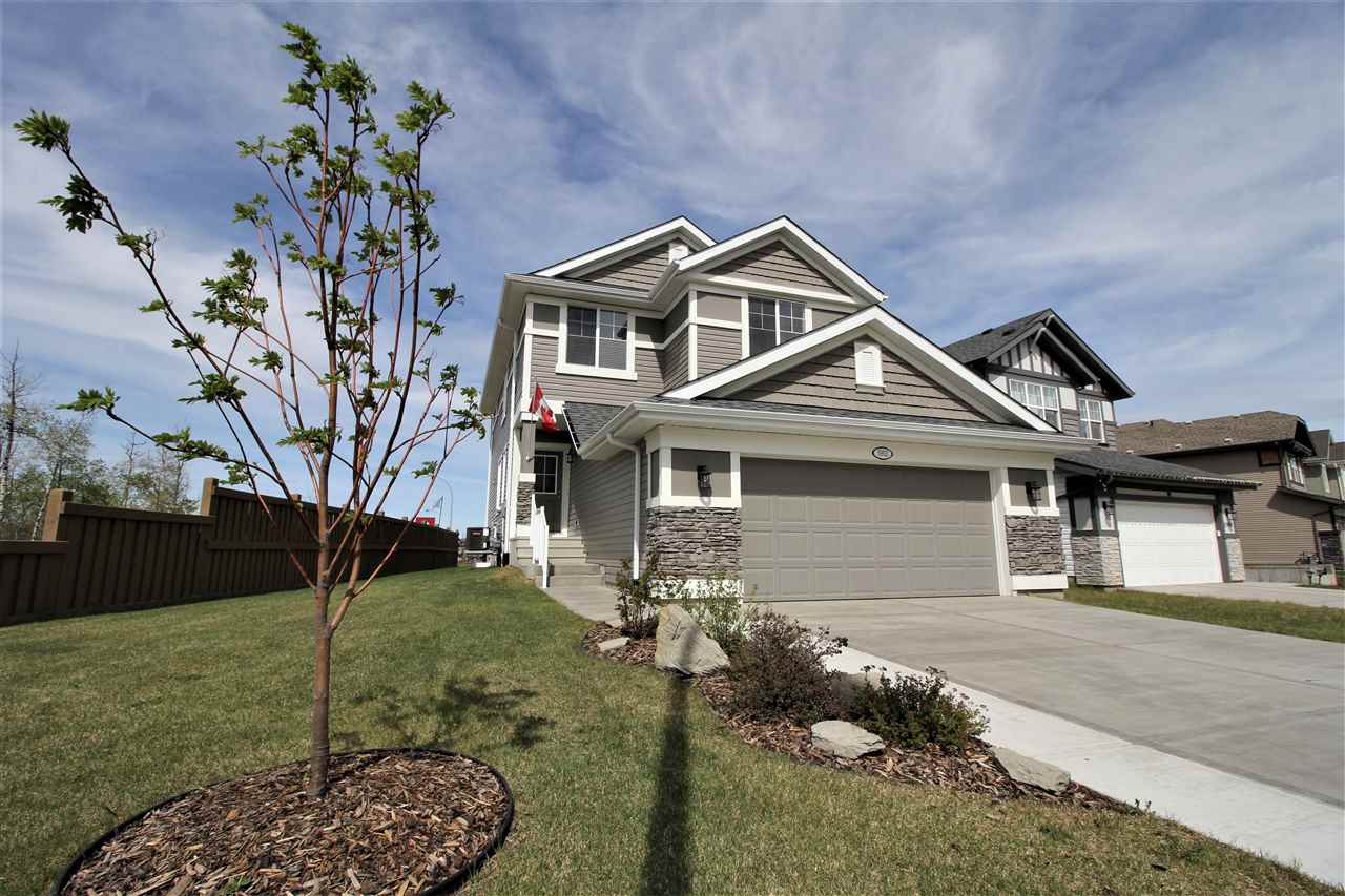 MLS® listing #E4157366 for sale located at 5952 174 Avenue