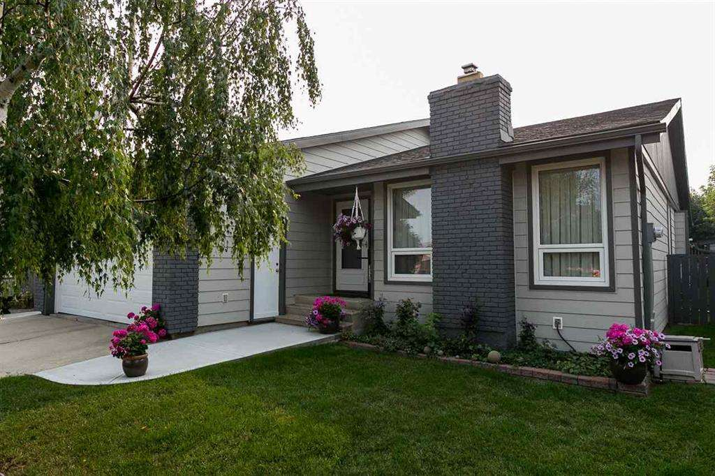 MLS® listing #E4157380 for sale located at 3136 138 Avenue
