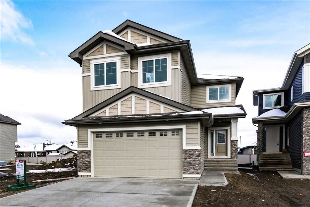 MLS® listing #E4157389 for sale located at 53 Summerstone Lane
