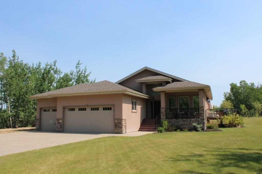 MLS® listing #E4157392 for sale located at 11 26323 TWP RD 532A